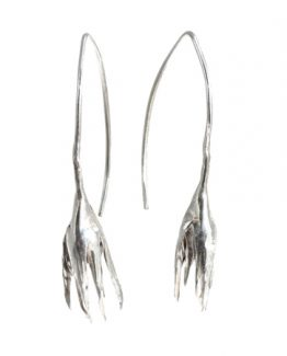 ss cederberg grass earrings